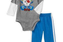 Garanimals Fall 2014 - Newborn Boys / Great new mix and match styles for newborn boys! / by Garanimals
