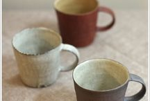 Ceramics - mugs