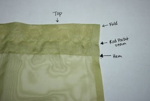 Sewing Tips / by Jessica Gleadall