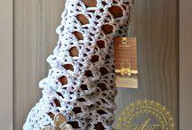 bota crochet