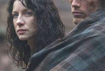 Outlander / by Sherri Hayes