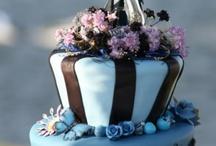 Parties & Cake Design / #Parties #Cake #Design #sweeties #ideas #creative #creativity #party #idee #feste #dolci