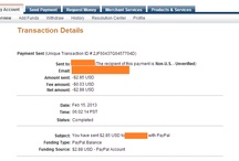$2.85 Payment Proof! We give you money for your likes! - SocialBirth.com