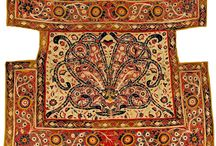 Resht embroidery