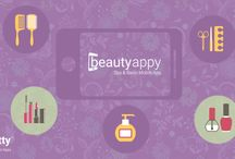 BeautyAppy - Spa and Salon Mobile App / Rejuvenate your clients with your very own Spa & Saloon mobile app.