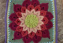 Crochet -Stitches