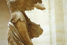 GREECE: Nike Samothrace
