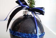 Office Christmas Ideas