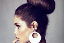 7. Fantasy/ Avant Garde Hairstyles