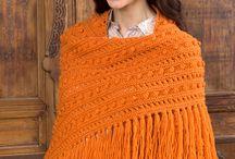 knitting whawl