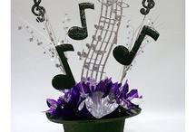 music & Band banquet