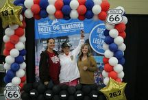 November 27, 2016 at 01:27PM Photos from Route 66 Marathon