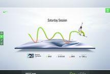 Health & Fitness - UI