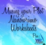 Pen and Muse Blog