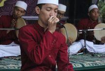 alfurqon MCHD / Pure Banjari