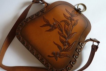 hand tool leather