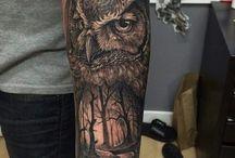 other tattos