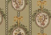 ~ Fabrics & Trims ~ / by Lauren