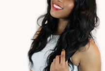 The different types of hair / Check out our models wearing Straight, bodywave, semi wavy and curly hair For more info contact me at s.gant@naturalcambodianhair.com or check our website  Www.naturalcambodianhair.com All enquiries from retail prices to wholesale prices are available