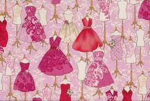 Mmm Fabric / by Sonia Barton