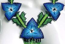 Mexicain Huicol