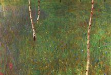 Painting - Gustav Klimt
