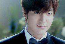 Lee Min Ho❤