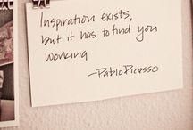 Indoor Inspiration / by Witney Bjerke