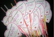 Valentines <3 / by Brandie Valdez