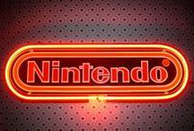 Nintendo light