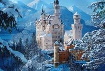 zamki castle / zamki castle