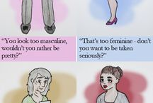 feminism that doesn't exclude trans women and gender non-conforming people.