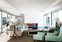 Interior Design / by Dana Heller