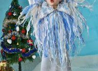 Wind costumes