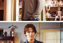 Winchester Love / by Mo Fo