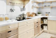 Inspiring   Kitchens  / Captivating images of Kitchens.