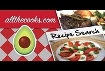 Videos / by allthecooks