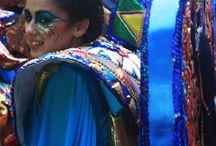 2014 Carnival in Malta / Every year, the island of Malta celebrates carnival over a 4-days celebration. Here are a few pictures of Saturday's event in Valletta. More on the carnival in Malta @ www.inlinguamalta.com/blog