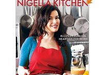favorite {cookbooks + food writing}