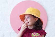 Children's clothes tutoials