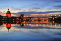 Toulouse / Toulouse, France