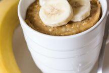 Vanille Mug Cake Recepten / Overheerlijke Vanille Mug Cake Recepten vind je op Mug-Cakes.nl!