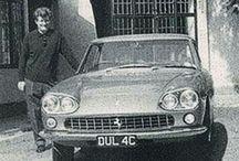 Los coches de los beatles / Los coches de los beatles
