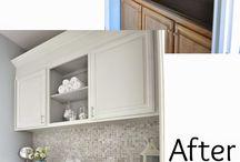 Βefore - After / Before - After