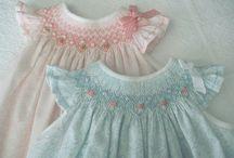 Одежда для малышек)))