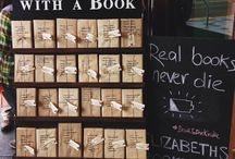 Bookshop Ideas