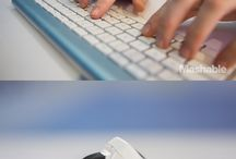 Cool Gadgets / by Erin Simpson