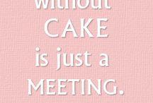 Finchy cake pics