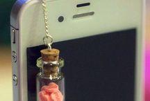 accesorios para teléfonos