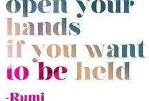 Rumi....